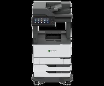 Lexmark MX826ade Mono Laser Multifunction Printer (25B0916)