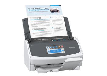 Fujitsu ScanSnap IX1500 30ppm A4 Document Scanner