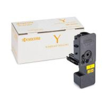Kyocera Toner Kit TK-5224Y Yellow (1.2k Yield)
