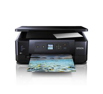 Epson Expression Premium XP-540 A4 Colour Multifunction Ink Printer