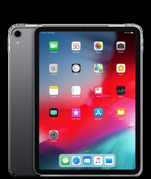"""Apple iPad Pro 11"""" Wi-Fi 256GB Space Grey"""