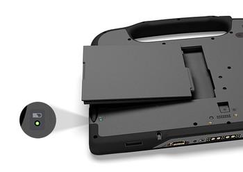 RX10, Core M-5Y10C, 4GB RAM, 128GB SSD, GPS, 4G LTE, Antenna passthru, Finger print reader, 2D barcode reader, Win10 Pro 64 bit