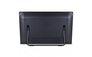 """27"""" 10-Point Capacitive Touch 1920x1080,5ms, 20M:1,260nits,DSUB/VGA/HDMI,Felixable Notebook Stand,SPK"""