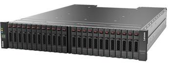 Lenovo Storage S2200 SFF Chassis Dual SAS Controller