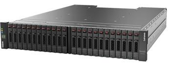DS4200 SFF SAS Dual Contr