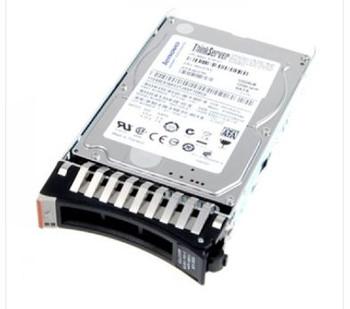 "2.5"" 2TB SAS 512n HDD"