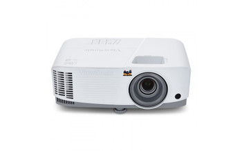 ViewSonic PA503W price-performance projector, 3,600 lumens, WXGA 1280x800, HDMI, 2x VGA, MINI USB, 12mth wrty
