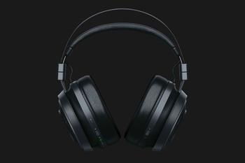 Razer Nari - Wireless Gaming Headset - FRML Packaging