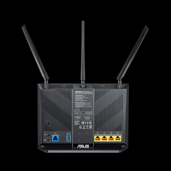 ASUS RT-AC68U Wireless rounter AiMesh AC1900 WiFi System