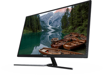 Monitor Size:32W (31.5 Viewable);Resolution : Ultra HD 3840 x 2160;Aspect Ratio : 16:9;Viewing Angles : 178 degrees;