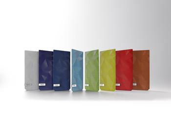 Kit of color mesh panel for Meshify C Deep Blue (BU)