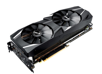 ASUS GeForce RTX 2070 Dual Fan OC 8GB Graphics Card