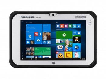 "Panasonic Toughpad FZ-M1 (7.0"") Mk3 Value with 4G (inc.12 Point Satellite GPS)"