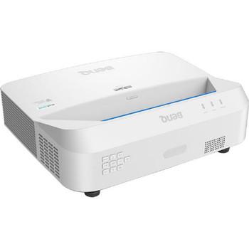 BenQ LH890UST DLP Laser Projector/ Full HD/ 4000ANSI/ 100,000:1/ HDMI, MHL/ 10W x1/ Speaker /LAN Control