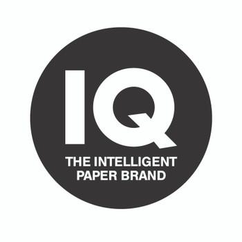 IQ Smooth Mondi A3 120gsm Paper (180090416) - 4 Reams Per Box