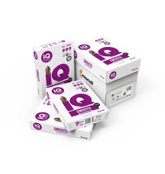 IQ Smooth 180090416 120gsm Mondi A3 Digital Grade Paper