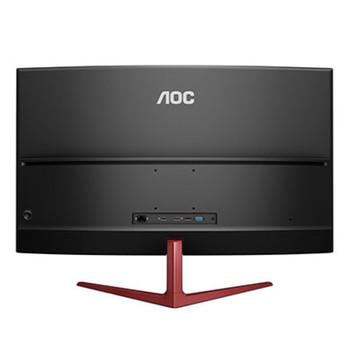 """AOC G3908VWXA 38.5"""" Curved Monitor FHD Adaptive-Sync"""