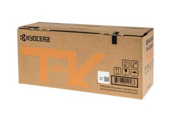 Kyocera Toner Kit TK-5294Y Yellow (13k Yield)