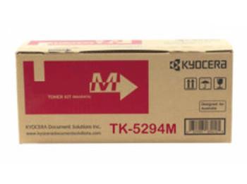 Kyocera Toner Kit TK-5294M Magenta (13k Yield)