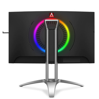"AOC AGON AG273QCX 27"" Curved Gaming Monitor 2K FREESYNC 144HZ"
