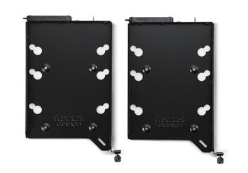 Define R6 HDD Drive Tray Kit - Type A Black