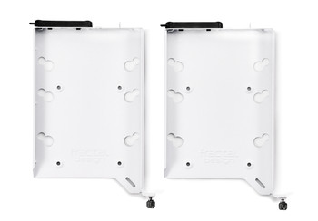 Define R6 HDD Drive Tray Kit - Type A White