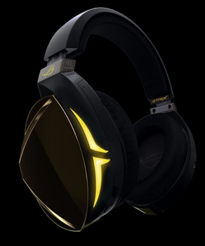 Gaming Headset RF Exposure