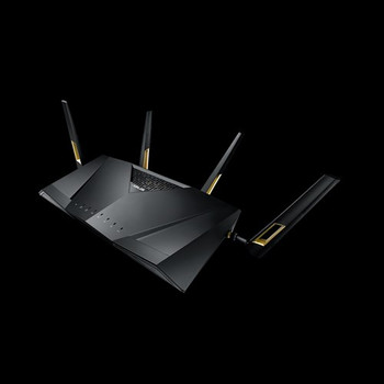 AX6000 Dual Band 802.11ax WiFi Routner