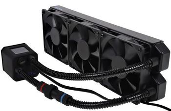 Alphacool Eisbaer 360 CPU - Black