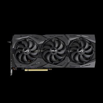 ASUS ROG STRIX GeForce RTX2080 8G GDDR6 HDMI DP 1.4 USB Type-c