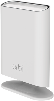 Orbi Outdoor WiFi Mesh Extender & Add-on Satellite