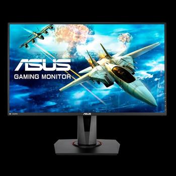 ASUS VG278QR 165Hz 1ms FreeSync Gaming Monitor