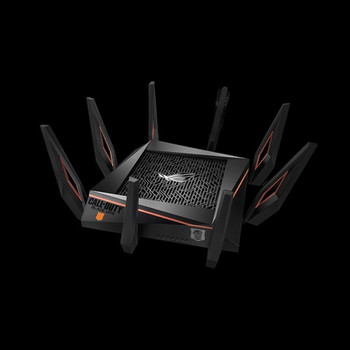 World first 10G Wi-Fi Router