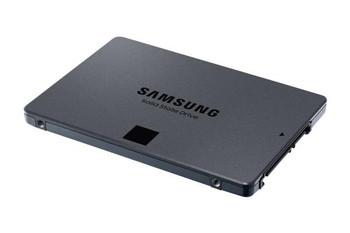 "Samsung 860 Qvo 2.5"" SATA 1TB 4-Bit MLC"