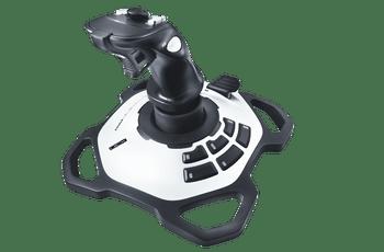 Logitech Extreme 3D Pro Joystick
