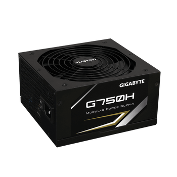 G750H Power Module, 750W, 80 Plus Gold, ATX
