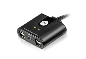 2 Port USB Sharing Device - [ OLD SKU: US-224 ]