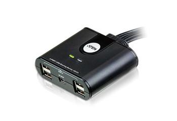4 Port USB Sharing Device - [ OLD SKU: US-424 ]