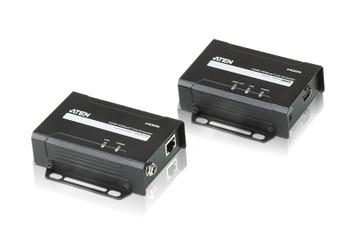 HDMI HDBaseT-Lite Extender(4K@40m, 1080p@70m) Up to 4K@35m (Cat 5e/6) / 40m (Cat 6a); 1080p@60m (Cat 5e/6) / 70m (Cat 6a) - [ OLD SKU: VE-801 ]