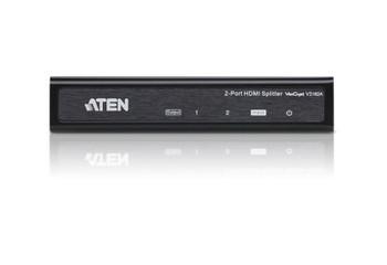 2 Port 4K HDMI Splitter - [ OLD SKU: VS-182A ]