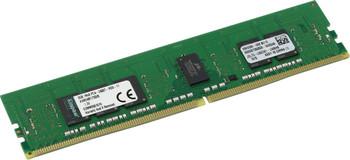 8GB 2400MHz DDR4 ECC Reg CL17 DIMM 1Rx8
