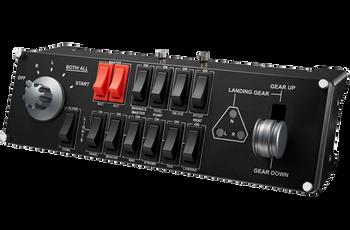 Logitech G PRO Flight Switch Panel