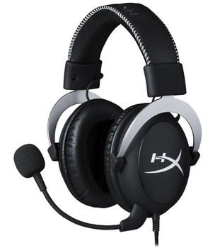 HyperX CloudX Gaming Headset