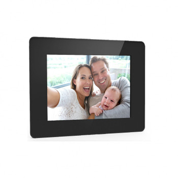 Connect 8 inch Digital Picture Frame