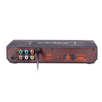 DVD Player with HDMI & USB