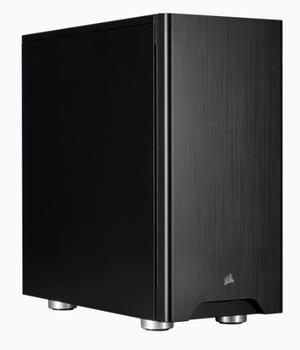 CORSAIR Carbide Series 275Q Mid-Tower Quiet Gaming Case, Black