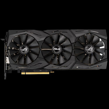 ASUS ROG Strix GeForce GTX 1060 outshines the competition with Aura RGB Lighting