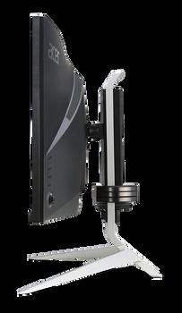 "ACER GAMING FREE-SYNC,34""Curve IPS-LED,21:9,3440x1440@100Hz,1ms,2xHDMI (2.0),1xDP,1xDP out,USB HUB 3.1,USB-C,Spk,Tilt,Height Adj,VESA,3Yrs Warranty"