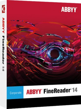 FineReader 14 Corporate ; volume pricing; qty  5 - 10 concurrent seats; for Educational/Govt ESD