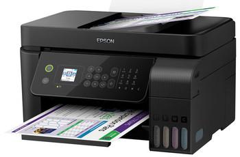 Epson EcoTank ET-4700 Inkjet MFP Printer